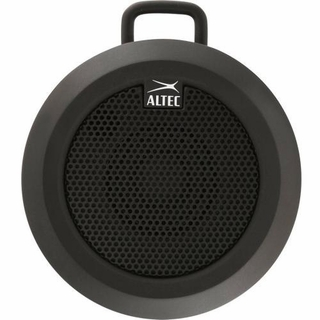 Altec Lansing IMW355BLACK The Orbit Wireless Speaker