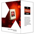 AMD FX-6350 X6 Vishera 3.9GHz AM3+ Socket Six-Core Processor