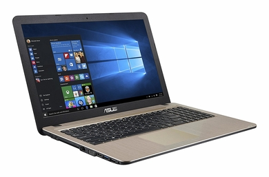 "Asus 90NB0B01-M00810 15.6"" i3 4005U 4GB 500GB Laptop"