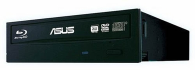 Asus BW-16D1HT Blu-Ray/DVD/CD Writer