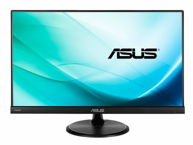 "Asus Slim Bezel VC239H 23"" HDMI Widescreen LED LCD IPS Monitor"