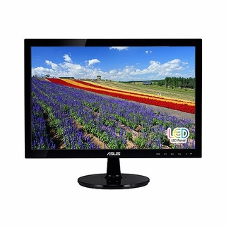 "Asus VS197D-P 18.5"" LED Backlight LCD Monitor"