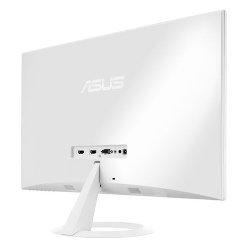 ds9644 asus 23in white cabinet led lcd monitor
