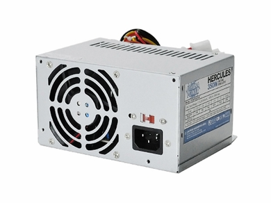 Athena Power AP-MPS3ATX35 350W Micro PS3 Form Factor Power Supply