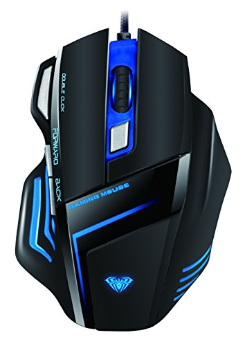 aula ghost shark gaming mouse driver download