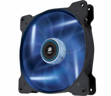 Corsair Air Series AF140 Quiet Edition 140mm Blue LED Fan