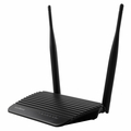 Edimax BR-6428NS V4 N300 Multi-Function WiFi Router