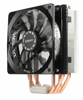 Enermax Air Fit ETS-T40F-TB CPU Cooler PWM