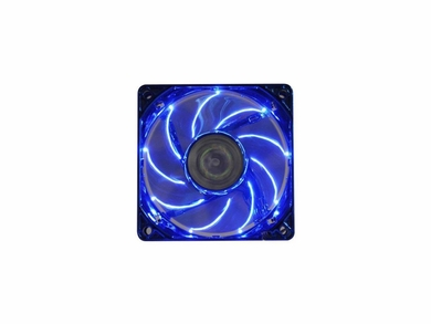 ENERMAX Apollish UCAP8-BL 80mm Case Fan Blue