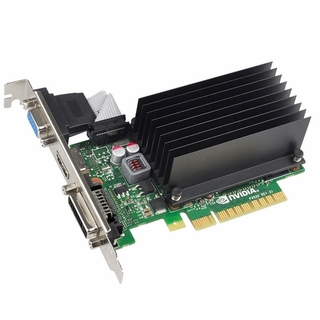 EVGA 01G-P3-2722-KR GeForce GT 720 1GB Video Card