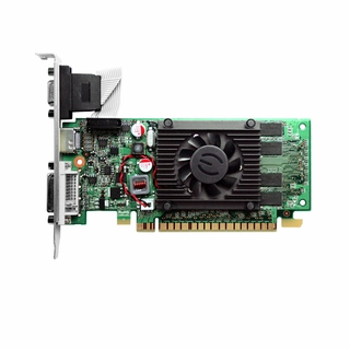 eVGA 512-P3-1310-LR GeForce 210 512MB PCI Express x16 Video Card