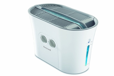 Honeywell Cool Mist Easy-To-Care Humidifier HCM-750 White
