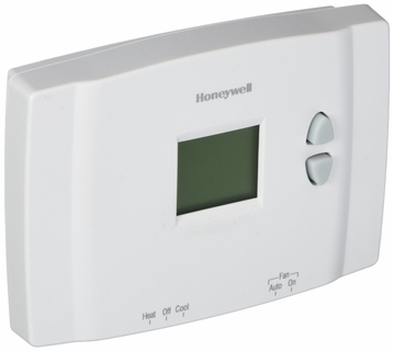 Honeywell Home Rth111B1016/A Digital Non Prgmmbl Thermostat