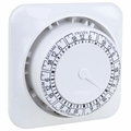 Indoor 12 Hour Countdown Appliance Power Timer