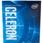 Intel BX80684G4900 8TH GEN CELERON G4900 Dual Core 3.1GHZ 2MB CACHE 65W Processor