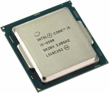 INTEL CORE I5-6500 LGA 1151 (OEM)