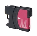 LC-61MS - Generic Magenta Ink Cartridge for Brother MFC & DCP Printers