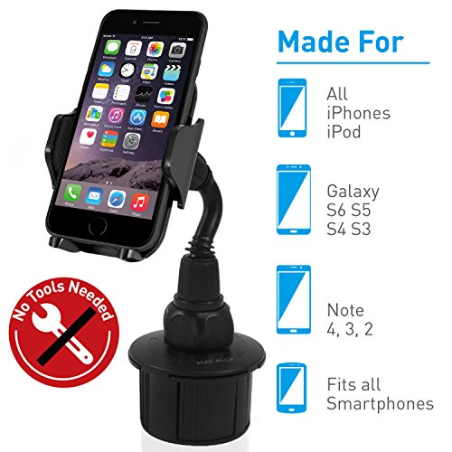 Macally Mcupmp Mobile Device Mount Free Shipping