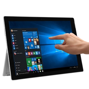 MICROSOFT SURFACE PRO 3 CORE I5-4300U 4GB RAM 128GB SSD - TABLET ONLY