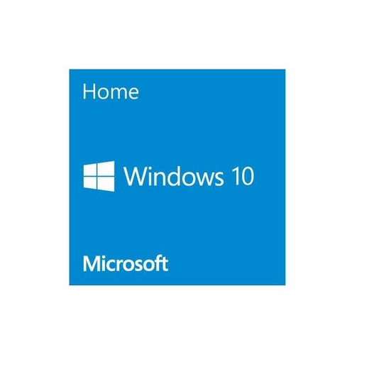 microsoft windows 10 oem home 64 bit dvd. Black Bedroom Furniture Sets. Home Design Ideas