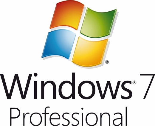 microsoft windows 7 professional 64bit edition full oem. Black Bedroom Furniture Sets. Home Design Ideas