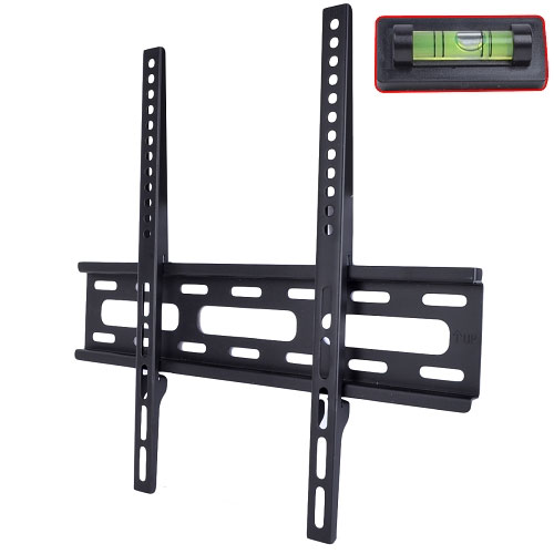 cheetah mounts aptmm2b flat screen tv wall mount bracket reviews fixed  panel ideas height