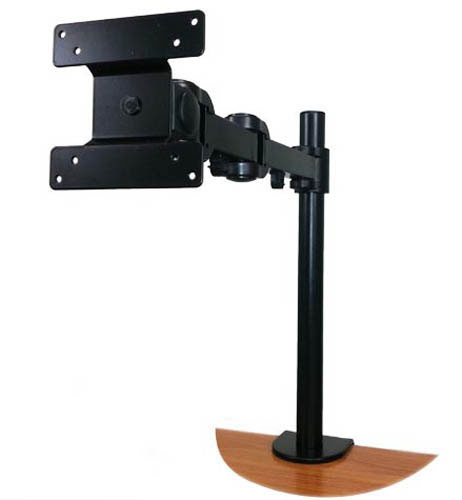 MonMount Laptop Notebook Desk Mount and Stand