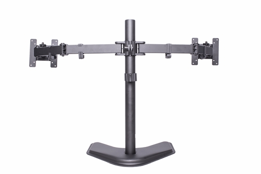 Monmount Eco Dual Monitor Stand Mount Free Shipping
