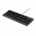MonoPrice 13787 Select Series - Full Size Red Switch Mechanical Keyboard