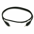 Monoprice 3 ft Optical Toslink to Mini Toslink M/M 5.0mm Cable
