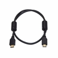 Monoprice 3871 Select Series High Speed HDMI Cable 3ft, Black