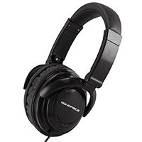 MonoPrice 8324 Light Weight Hi-fi Wired 3.5mm Over-Ear Headphones