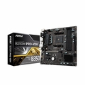 MSI B350M PRO-VDH AM4 AMD B350 SATA 6Gb/s USB 3.1 HDMI Micro ATX AMD Motherboard