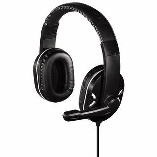 Raptor Gaming H4 Gaming Headset For Pc, Xbox 360, And Ps3 Refurb