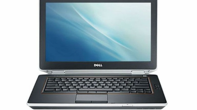 Refurbished Dell Latitude E6420, i5 2540M, 2.6GHz, 8GB DDR3, 500GB HDD, Windows 10 Pro 64-Bit