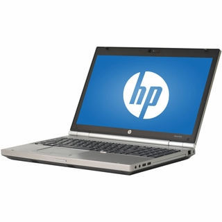 Refurbished HP 8570P i7 3520M, 8GB Ram, 500GB HDD, DVD-RW, Windows 10 Pro
