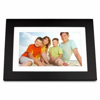 "Refurbished ViewSonic 10.1"" VFD1028W Digital Picture Frame"