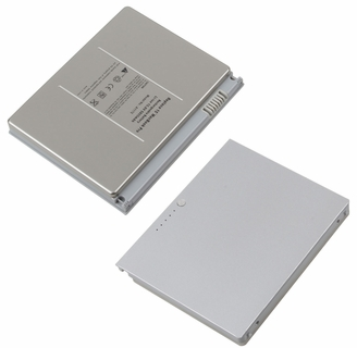 """Replacement Battery for 15"""" Macbook Pro Laptop - A1150, A1260, A1175"""