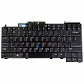 Dell Latitude D620 Keyboard Replacement - D531, D630, D820