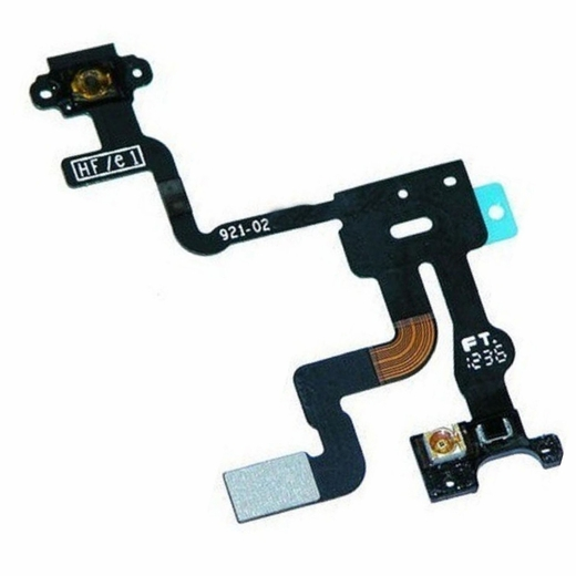 Cdma Iphone 4 Proximity Sensor Cable : Sensor power flex cable iphone cdma