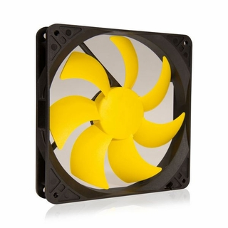 Silenx EFX-14-12 Effizio 140x25mm 12dBA 48CFM Fan
