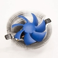 Silenx EFZ-92HA2 Effizio Low Profile 92mm AMD/Intel CPU Heatsink
