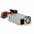 Solid Gear SDGR-FLEX180 Flex ATX Quiet 180W Power Supply w/ 40mm Fan