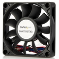 Startech 70x15mm Replacement Ball Bearing Computer Case Fan w/ TX3 Connector FAN7X15TX3