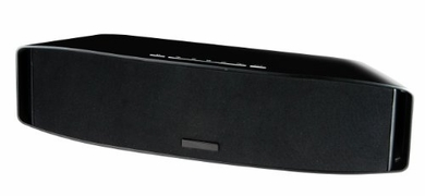 Supersonic SC-1401BT Bluetooth Speaker System (Black)