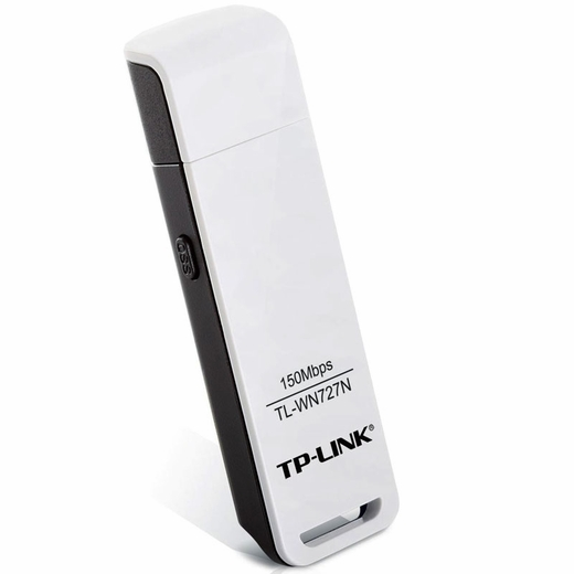 Tp link 54mbps wireless g usb adapter