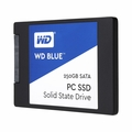 WD Blue WDS250G1B0A 250GB Internal SSD Solid State Drive - SATA 6Gb/s 2.5 Inch