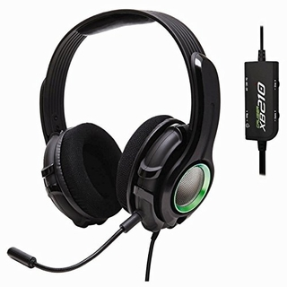 Syba GamesterGear Xbox 360 Headset Cruiser 2.1 with Rumble Feature