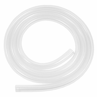 "XSPC FLX Clear 1/2"" ID, 3/4"" OD (19/12.7mm) - 2 Meter Pack"