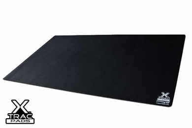 "XTrac Pads Ripper XXL Soft Surface Mouse Pad - 36"" x 18"" x 1/8"""